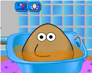Pou bath and care nevelde j�t�kok